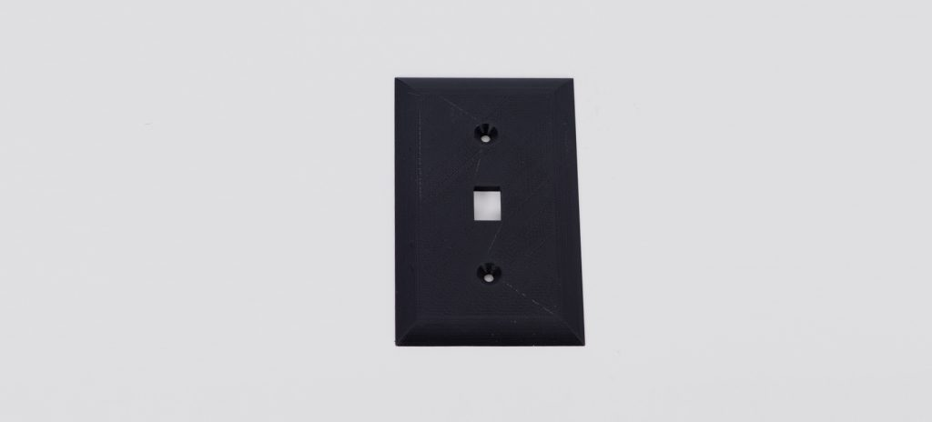 Light Switch Plate