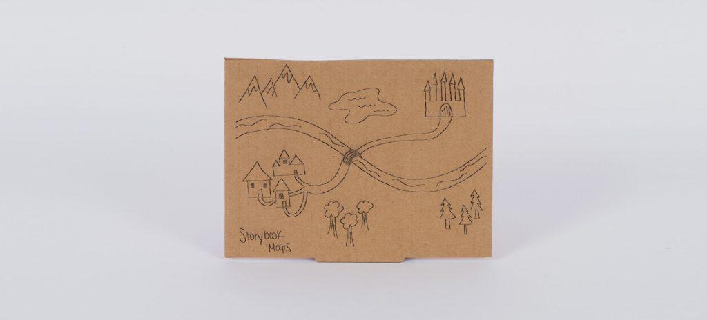 Storybook Maps