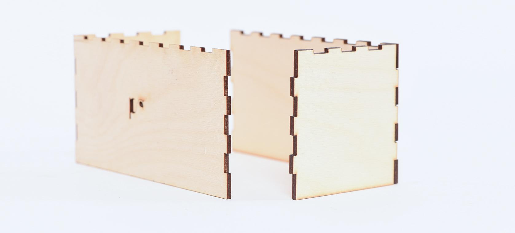 Failure Boxes Feature