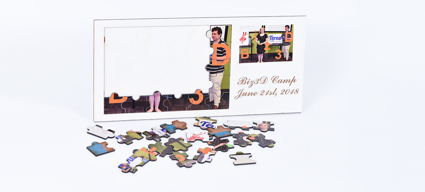 History Jigsaw Puzzles Feature